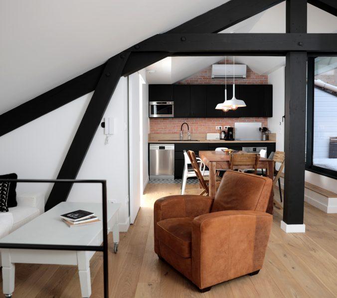Photographie immobilière-Saint-Etienne-Hubert Genouilhac