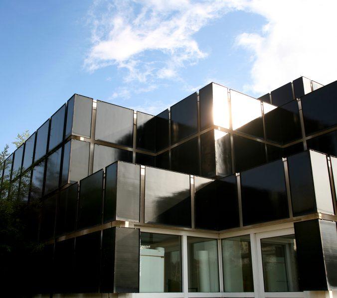 Photographie architecture-Saint-Etienne-Hubert Genouilhac