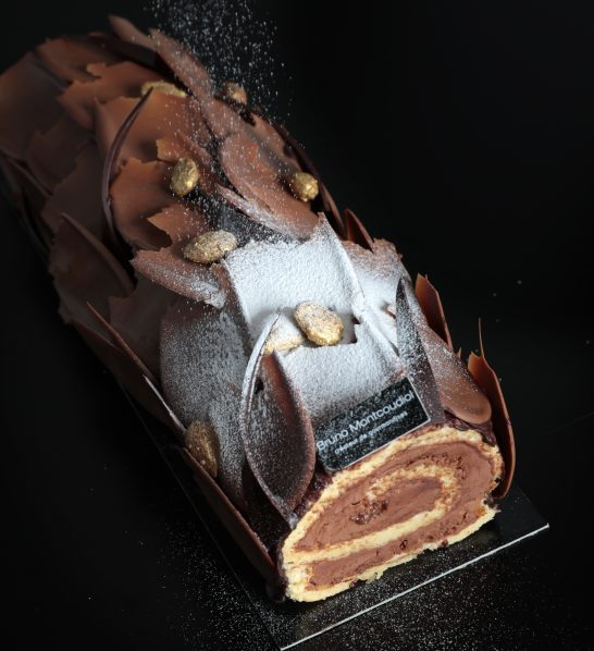 Photographie patissier-chocolatier-Loire-Hubert Genouilhac