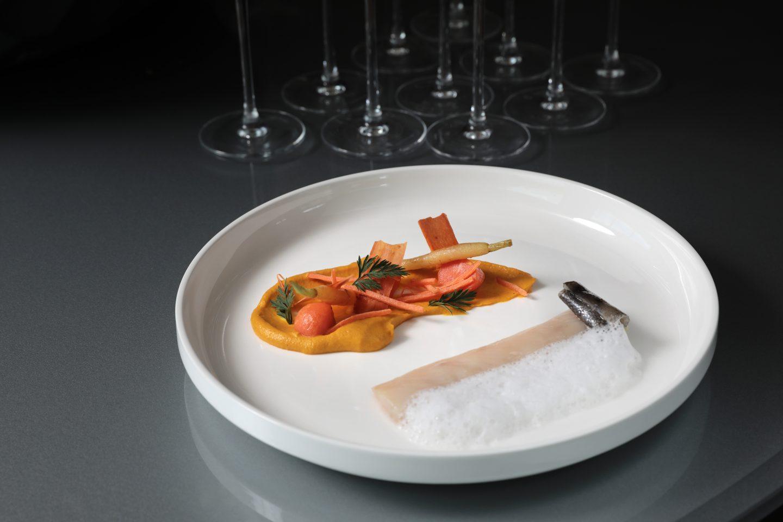 Photographie gastronomie-La Source- Saint Galmier-Hubert Genouilhac