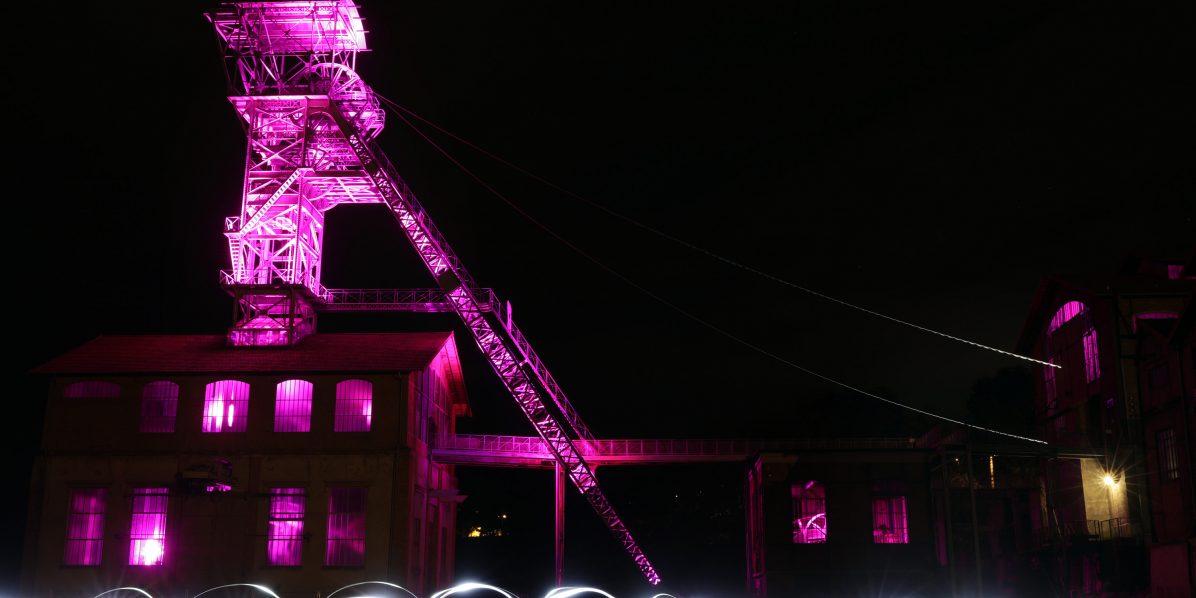 Photographie/LightPainting/Saint-Etienne