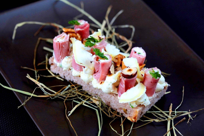 Photographie culinaire-Saint-Chamond-Hubert Genouilhac