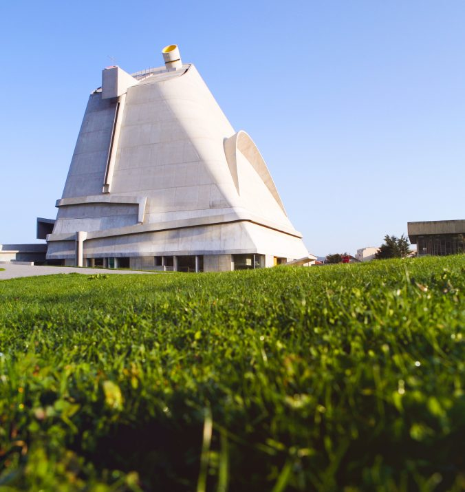 Le Corbusier-Firminy-photographe-Hubert Genouilhac